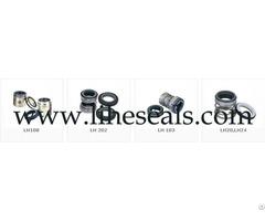 Eagle Burgmann Spring Elastomer Bellow Pump Shaft Mechanical Seal