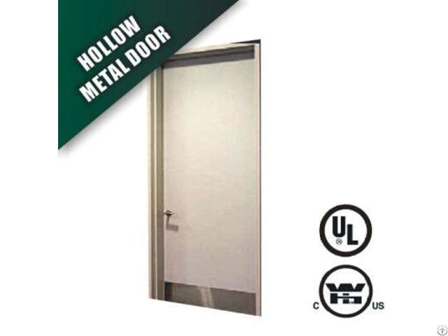 Ul Listed Flush Fire Door