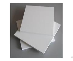 Size 1220 2440mm Pvc Foam Board