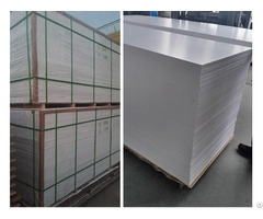 Pvc Forex Foam Sheet