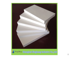Pvc Rigid Sheet Board 18mm