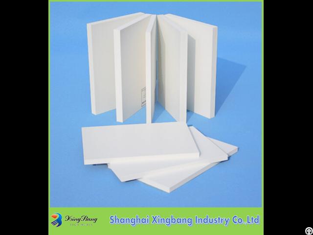Pvc Forex Foam Board For Advertising