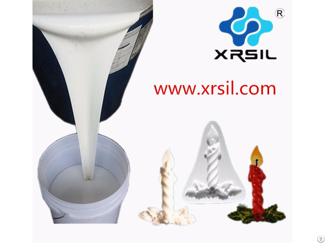 Rtv 2 Liquid Silicone Rubber For Candles Candle Crafts Mold Making