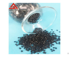 Carbon Black Masterbatch With Good Fluidity For Plastic Film Packaging
