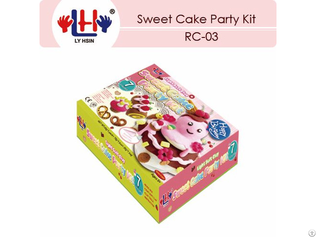 Sweet Cake Party Kit