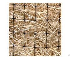 Turf Grass Harvest Field Net Erosion Control Sod Netting