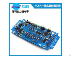 Full Consigned Pcb Prototype