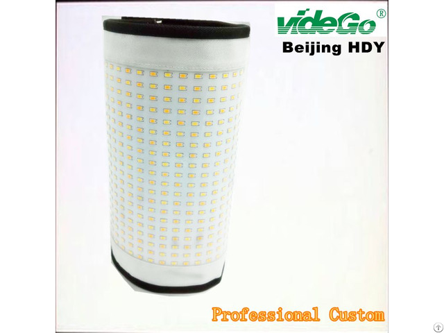 Flexible Led Video Light 90w
