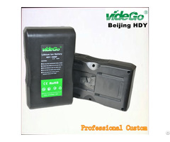 Camera Lithium Battery160wh