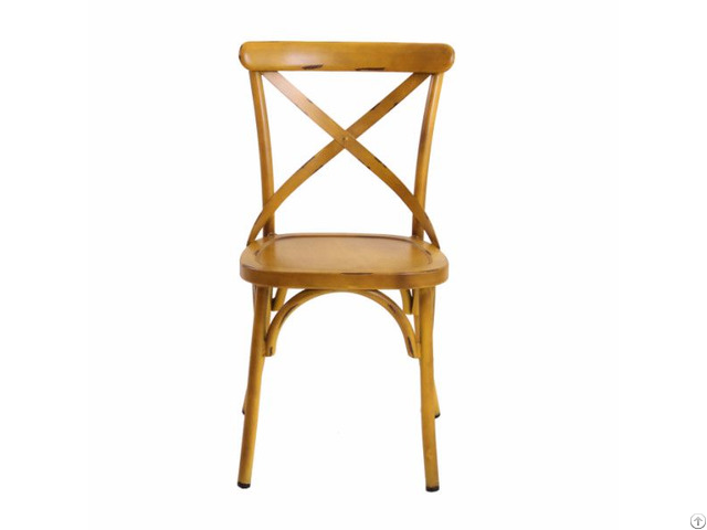 Manual Work Modern Luxury High Back Restaurant Chairs