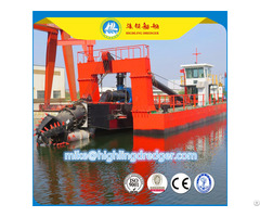 Sand Excavating River Dredging Channel Maintenance And Broaden Desilting Etc