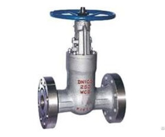 Forged Steel Pressure Seal Gate Valve Class 900 1500 2500