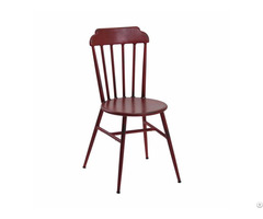 Popular Dining Chairs Vintage Finishing