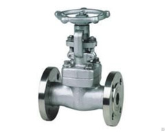 Full Port Bolted Bonnet Gate Valve Class 900 1500 Lb