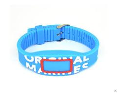Rfid Silicone Wristband
