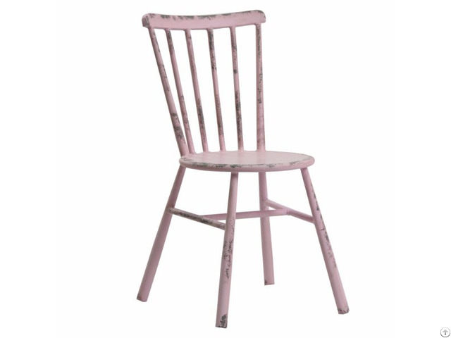 Stackable Restaurant Dining Chair