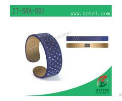 Rfid Silicone Wristband Bracelet