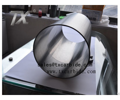Carbide Bushing For Oil Field