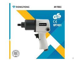 Pneumatic Machinery Air Tools Impact Wrench