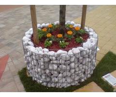 Gabion Planter
