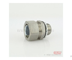 Stainless Steel Conduit Fittings Straight