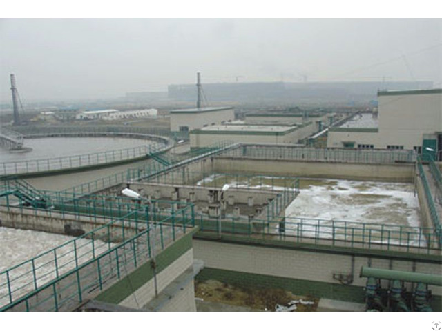 Magnesium Hydroxide For Removal Of Ammonia Phosphorus In Wastewater