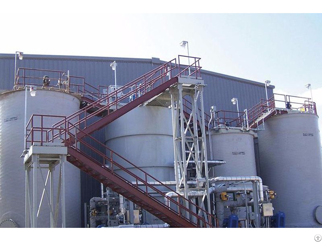 Magnesium Oxide For Fgd Flue Gas Desulfurization