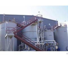 Magnesium Oxide For Fgd Flue Gas Desulfurization