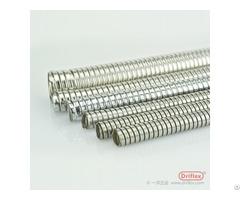 Stainless Steel Interlocked Flexible Conduit