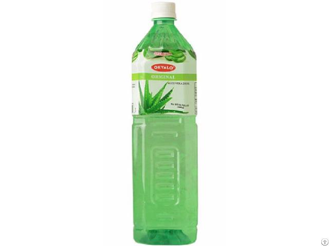 Original Fresh Pure Aloe Vera Drink Supplier Okyalo