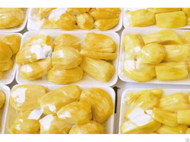 Frozen Jackfruit
