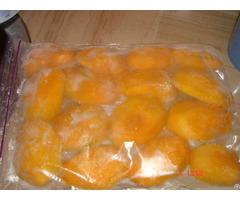Vdelta Frozen Mango