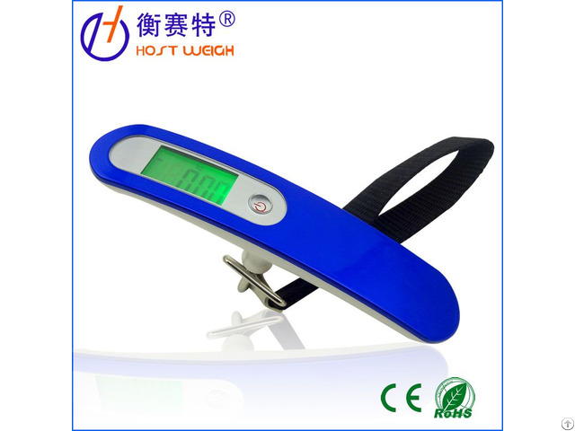 50kg Digital Electronic Hanging Type Luggage Scale Ns 15