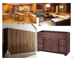 Kitchen Cabinet Bathroom Vanity Cabinetry Wardrobe Closet