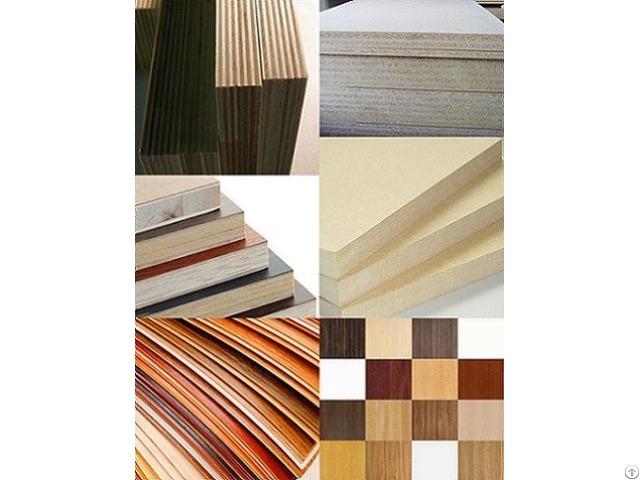 Plywood Particle Board Chipboard Mdf Medium Density Fiberboard