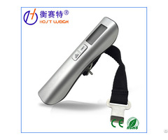 Uk Usa Electronic Stainless Steel Digital Luggage Scale 50kg Ns 25