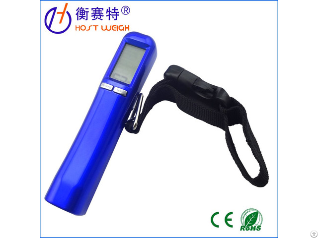 Cheap Promotional Gift Travel Luggage Scale Ns 8