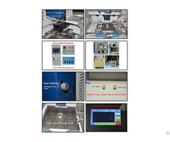 Wds 660 Semi Automatic Bga Chips Repair Machine For Laptop Motherboard Toshiba