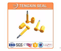 Shipping Container Bolt Seal