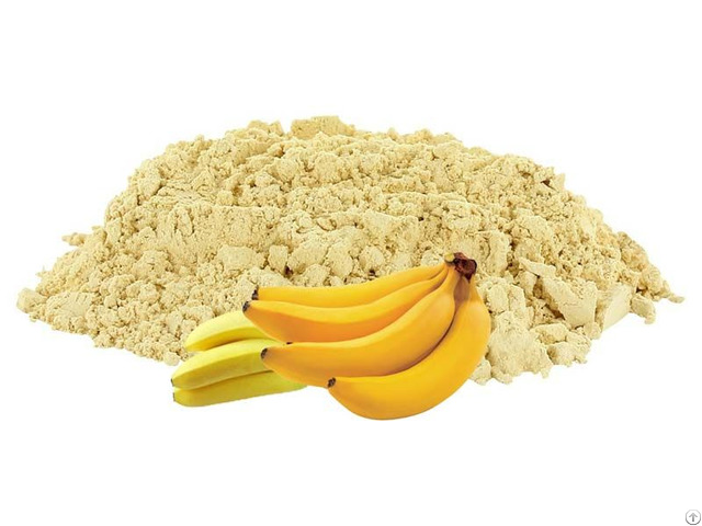 Banana Powder Suppliers