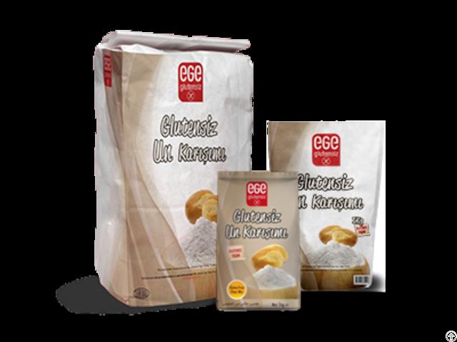 Gluten Free Flour Mix Istanbul Eceurope Market