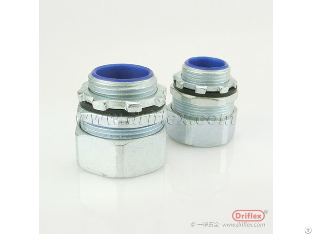 Zinc Alloy Adapter