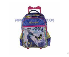 Kid Trolley Bags