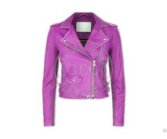 Women Leather Jackets