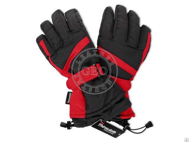 Ski Snowboarding Gloves