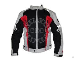 Textile Cordura Jackets
