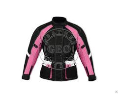 Textile Women Cordura Jackets