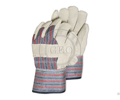 Labor Leather Working Gloves