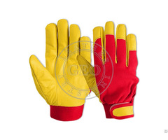 Labor Work Driver Gloves