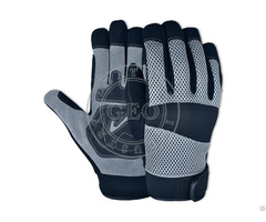 Industrial Safety Mechanics Gloves